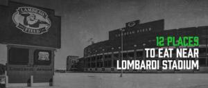 Lombardi Stadium